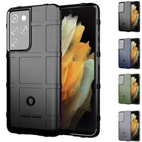 Rugged Shield skal Samsung Galaxy S21 Ultra