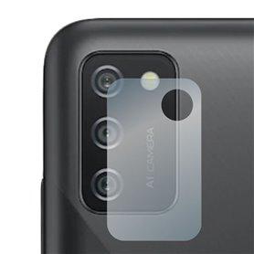 Kamera lins skydd Samsung Galaxy A02s