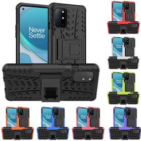 Shockproof case with stand OnePlus 8T