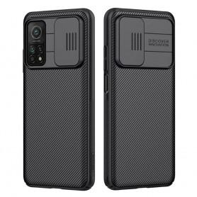 Nillkin CamShield skal Xiaomi Mi 10T / 10T Pro