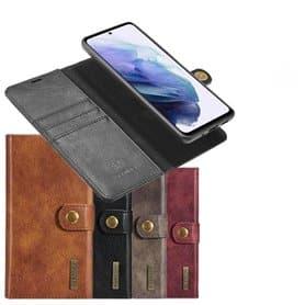 Mobile wallet DG-Ming 2i1 Samsung Galaxy S21 Plus