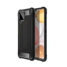 Hybrid Armor Case Samsung Galaxy A42 5G