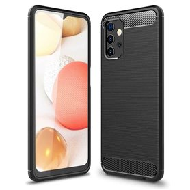 Brushed silicone case Samsung Galaxy A32 5G