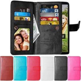 DoubleFlip Flexi 9-card Sony Xperia 5 II