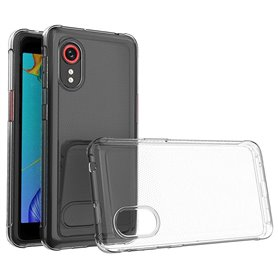 Shockproof silicone case Samsung Galaxy Xcover 5