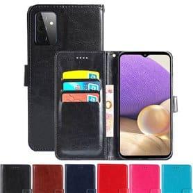 Phonecase wallet 3-card Samsung Galaxy A32 5G