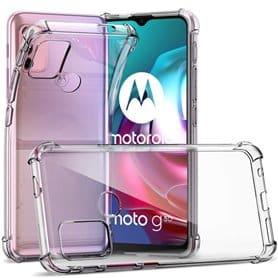 Shockproof silicone case Motorola Moto G50