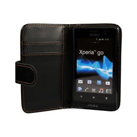 Handyhülle 2-Karten Sony...