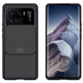 Nillkin CamShield wird Xiaomi Mi 11 Ultra