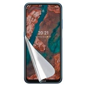 Displayschutzfolie 3D HydroGel Nokia X20