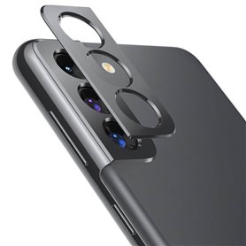 Linsskyddsram metall Samsung Galaxy S21