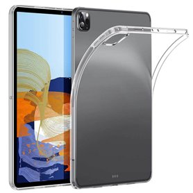 Clear Silicone Case Apple iPad Pro 11 (2021)