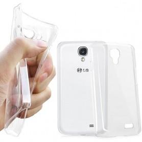 LG F70 -silikonin on oltava läpinäkyvää