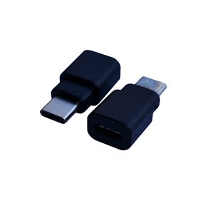 Adapter USB Type C Male to USB Type C Female