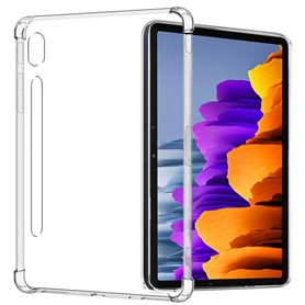Shockproof Silicone Case Samsung Galaxy Tab S7