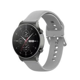 Silicone Bracelet Huawei Watch GT2 Pro - Gray