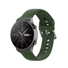 Silicone Bracelet Huawei Watch GT2 Pro - Green