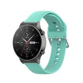 Silikon armbånd Huawei Watch GT2 Pro - Mynte