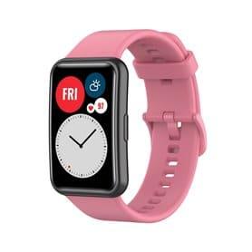 Sport armbånd Huawei Watch Fit - Rosa