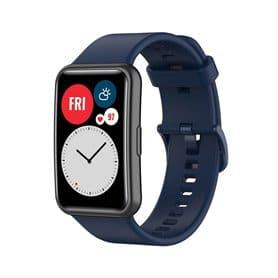 Sport Armband Huawei Watch Fit - Dark blue