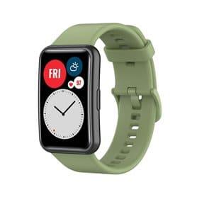 Sport Armband Huawei Watch Fit - Light green