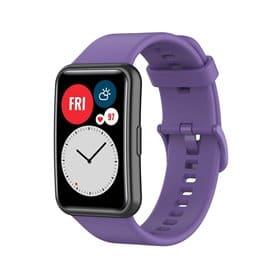 Sport armbånd Huawei Watch Fit - Lilla