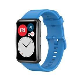 Sport armbånd Huawei Watch Fit - Blå