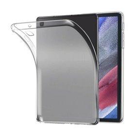 Clear Silicone Case Samsung Galaxy Tab A7 Lite 8.7