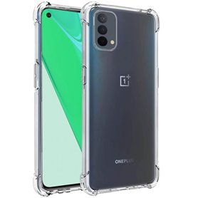 Shockproof silicone case OnePlus Nord CE 5G