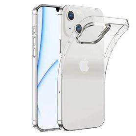 Silikon skal transparent Apple iPhone 13