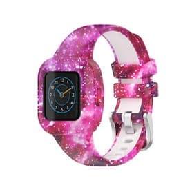 Patterned Sport Bracelet Garmin Vivofit jr. 3 - Nebula