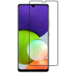 5D Glass Screen protector Samsung Galaxy A22 4G