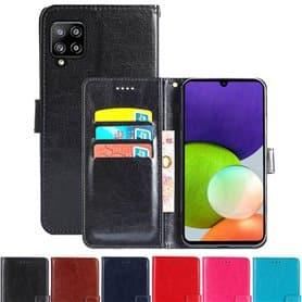 Phonecase wallet 3-card Samsung Galaxy A22 4G