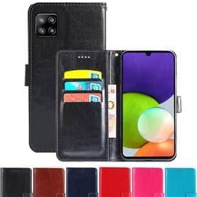 Handyhülle 3-Karten Samsung Galaxy A22 5G