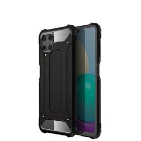 Hybrid Armor Case Samsung Galaxy A22 4G