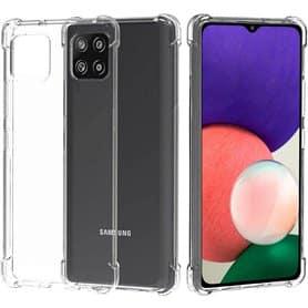 Shockproof Silikonhülle Samsung Galaxy A22 5G