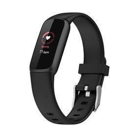 Sport Bracelet Fitbit Luxe (S) - Black
