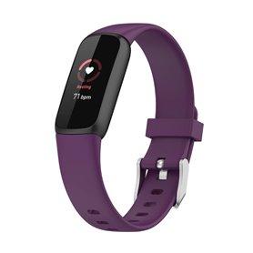 Sport Bracelet Fitbit Luxe (S) - Purple