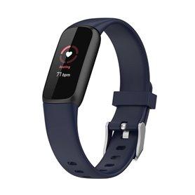 Sport Bracelet Fitbit Luxe (S) - Darkblue
