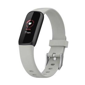 Sport Bracelet Fitbit Luxe (S) - Grey
