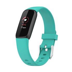 Sport Bracelet Fitbit Luxe (S) - Mint
