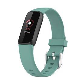 Sport Bracelet Fitbit Luxe (S) - Green