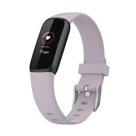 Sport Bracelet Fitbit Luxe (S) - Lavender