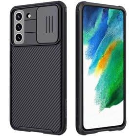 Nillkin CamShield wird Samsung Galaxy S21 FE