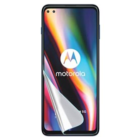 Displayschutzfolie 3D HydroGel Motorola Moto G 5G Plus
