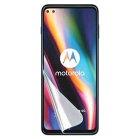 Skjermbeskytter 3D Soft HydroGel Motorola Moto G 5G Plus