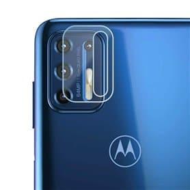 Kameraobjektivschutz Motorola Moto G9 Plus