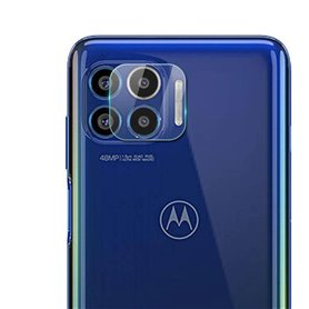 Kameralinsebeskyttelse Motorola Moto G 5G Plus