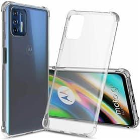 Shockproof Silikonhülle Motorola Moto G9 Plus
