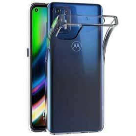 Silikonhülle Transparent Motorola Moto G9 Plus